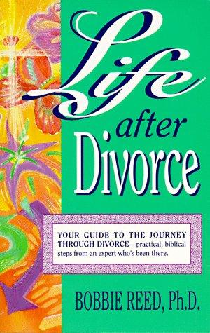 Life after Divorce: How to Grow Through a Divorce